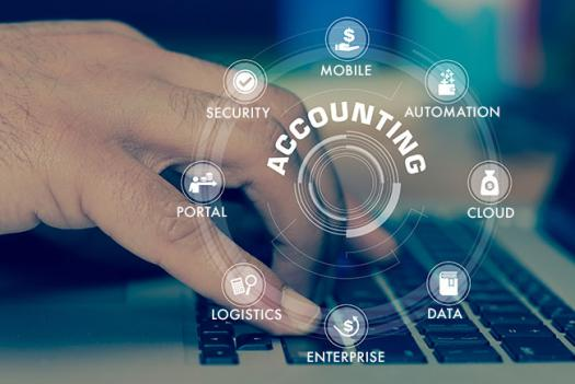 companies make switch to accounting automation