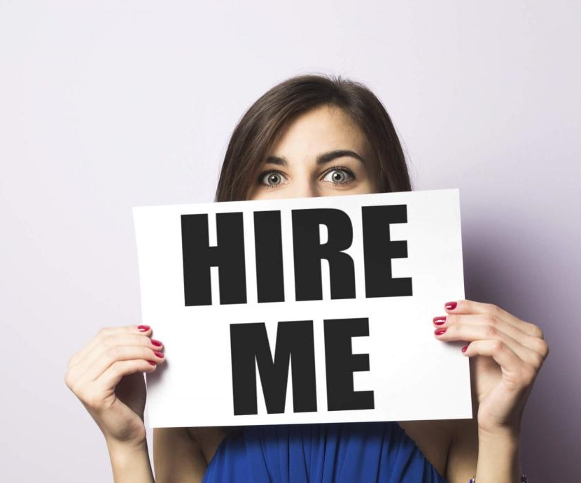 how to use a recruiter to find a job