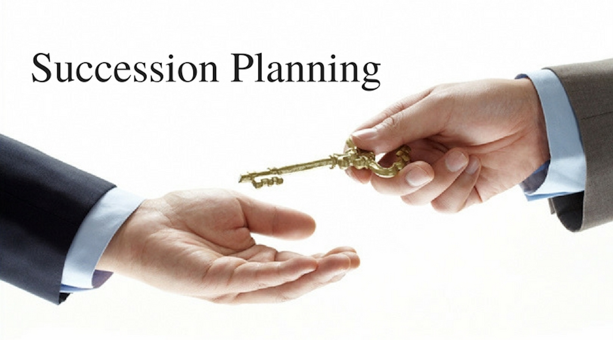 7 Steps To Successful Succession Planning Robert Half