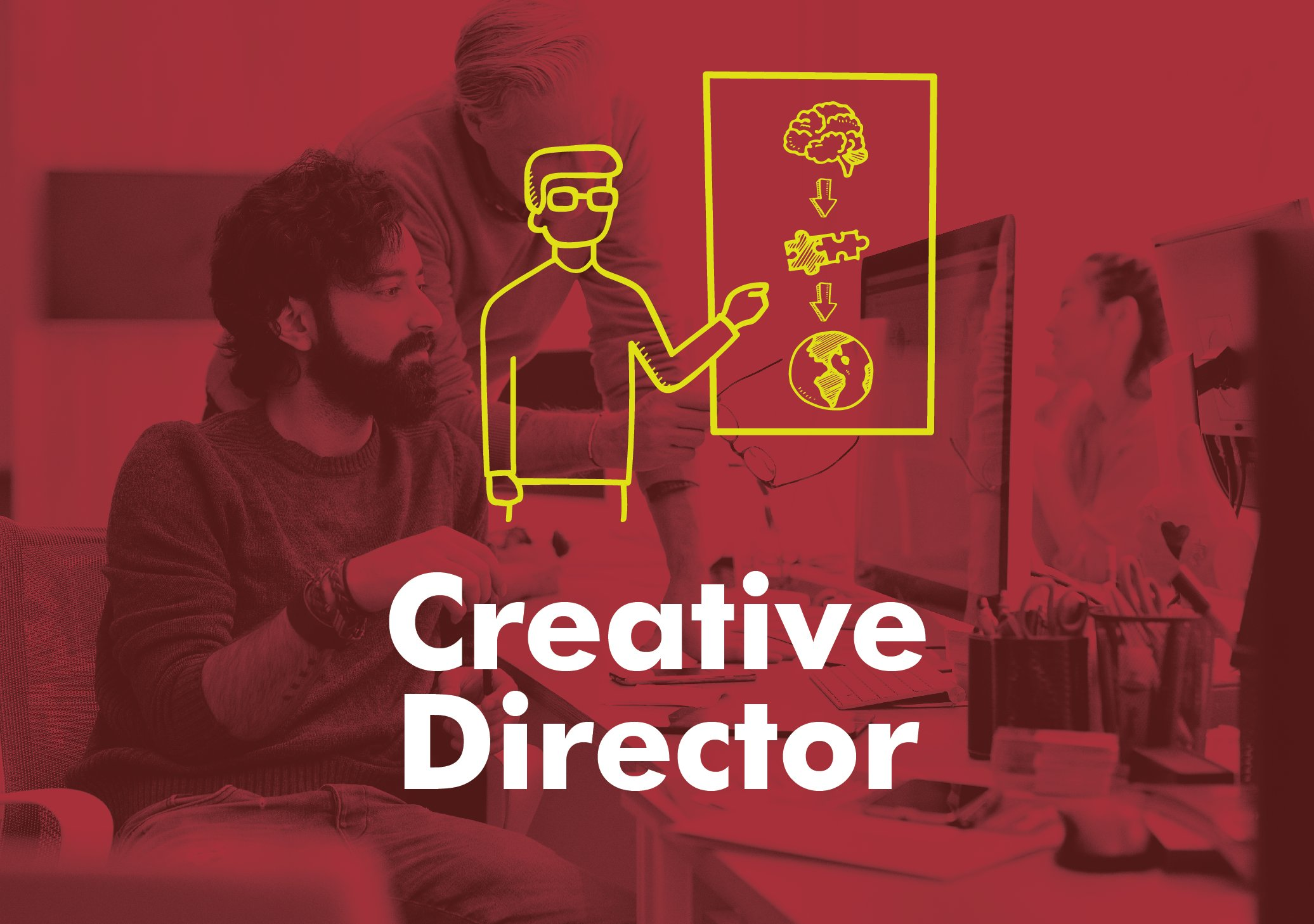 Creative Director Job Description And Salary Robert Half