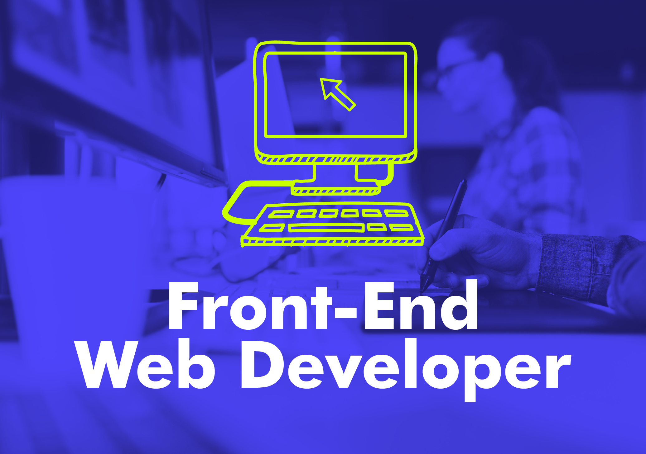 Front End Web Developer Salary And Job Description