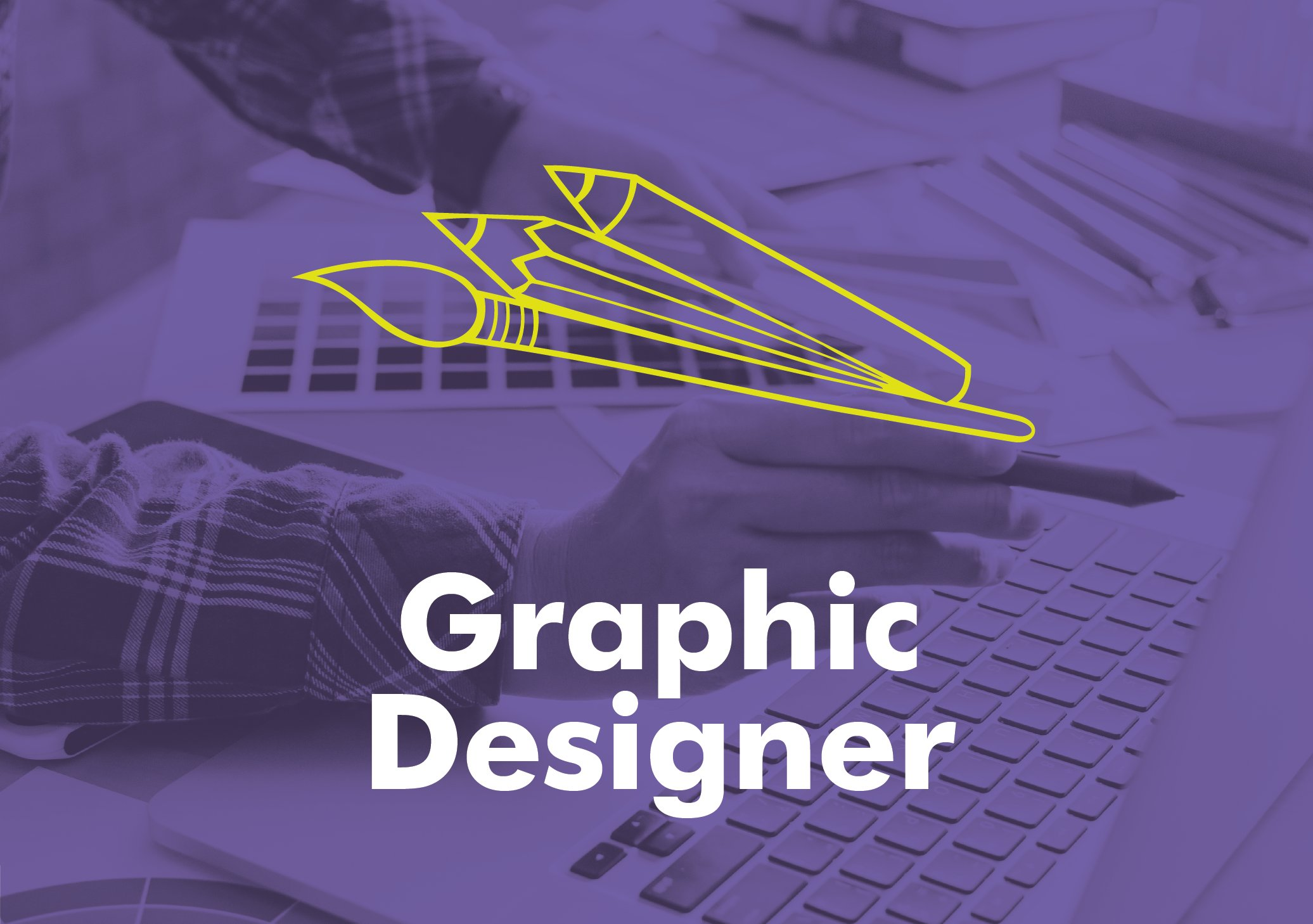 Graphic Designer Job Description and Salary | Robert Half