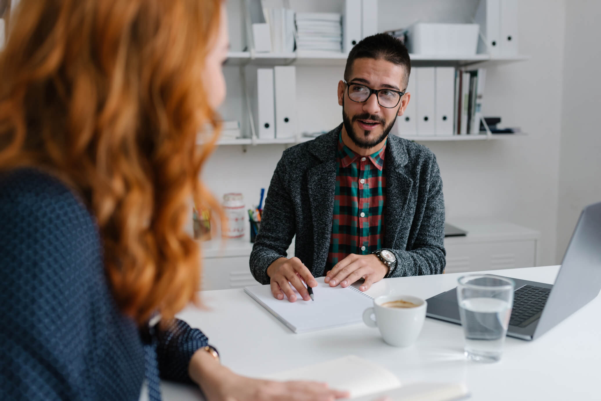 How To Prepare For A Job Interview With A Creative Agency Robert Half