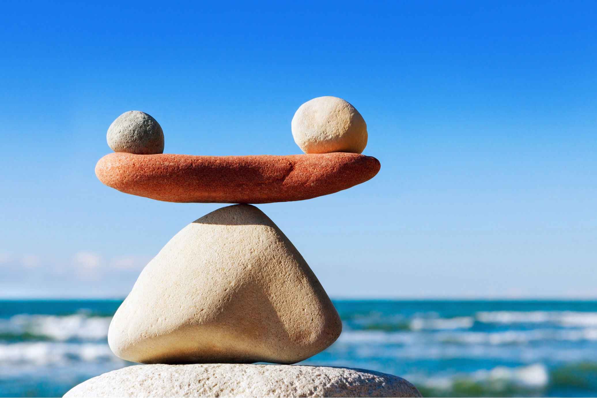 achieving balance in life