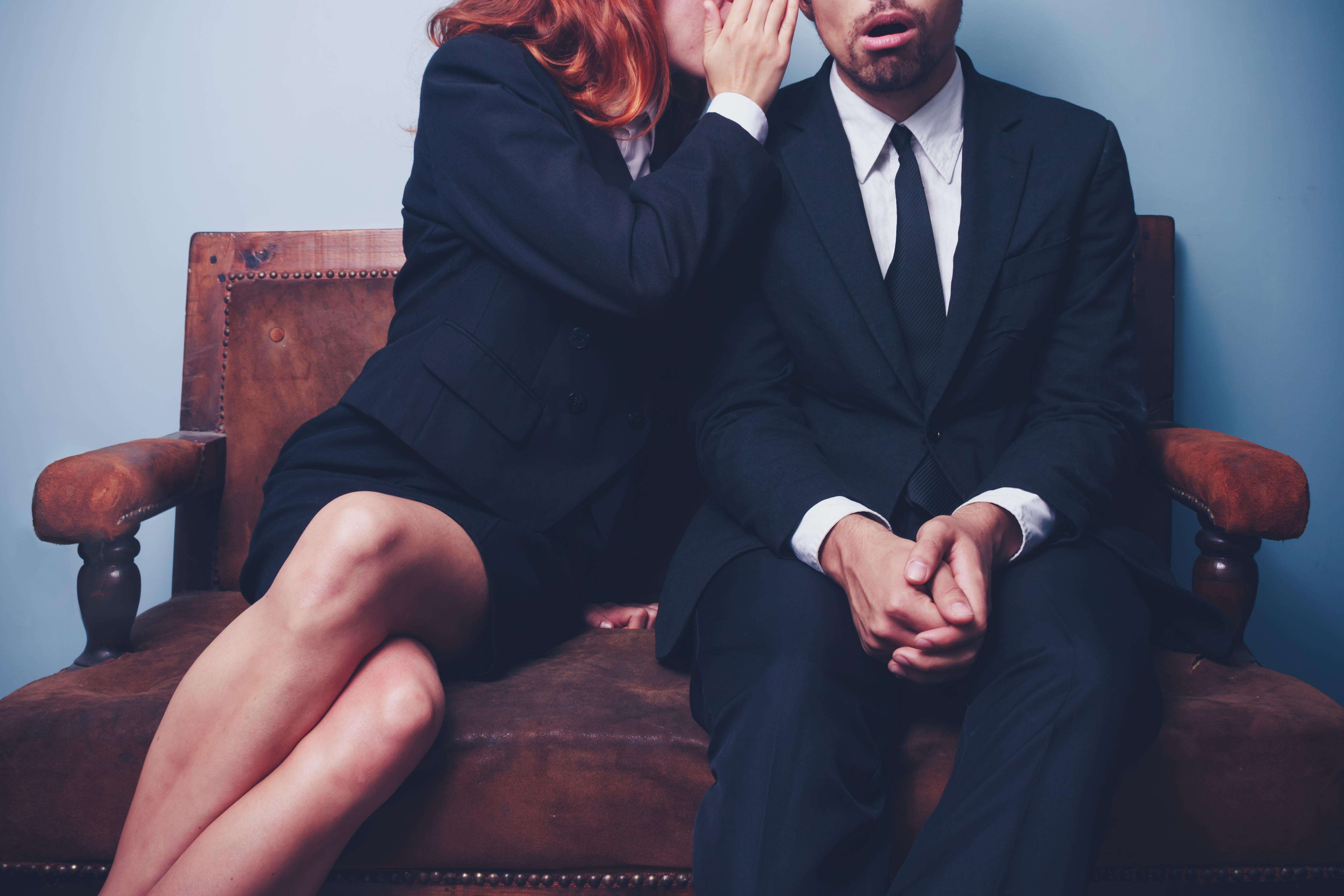 Office Gossip? You Have Better Things to Do | Robert Half
