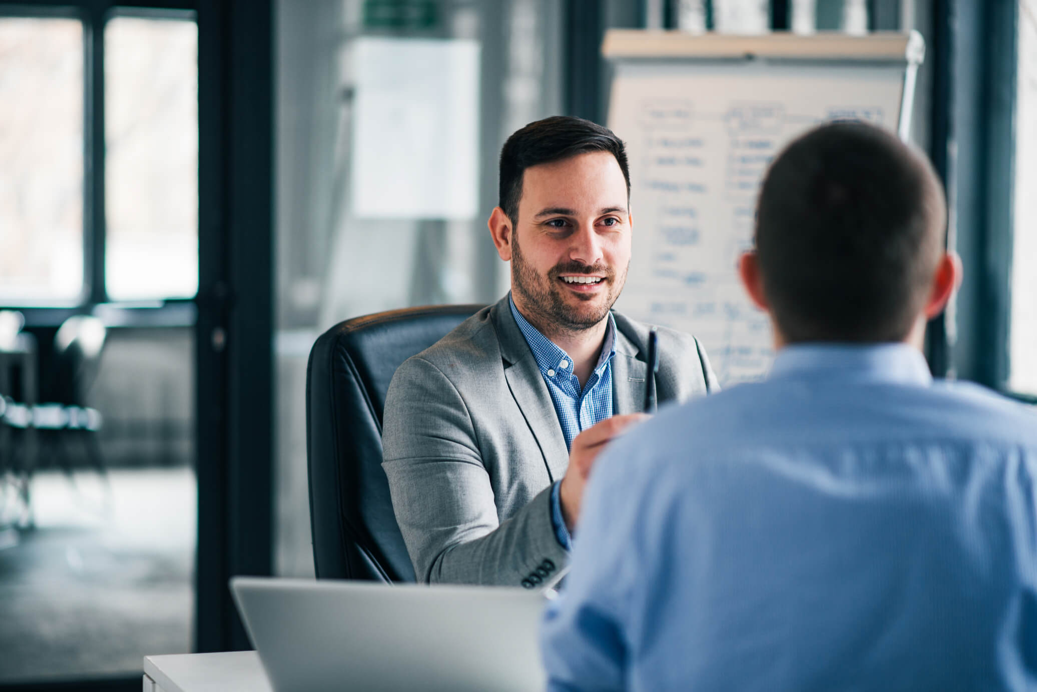 The Benefits of Using a Staffing Agency | Robert Half