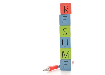 resume writing tips and blocks