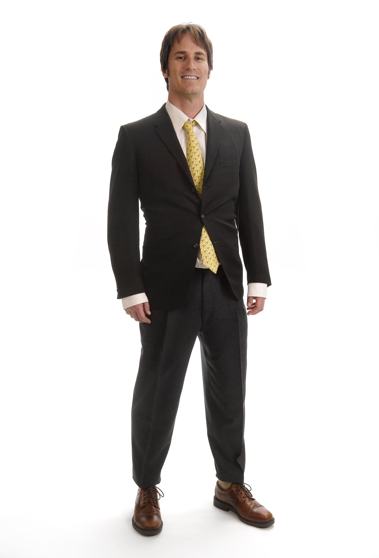 What To Wear To A Job Interview Officeteam