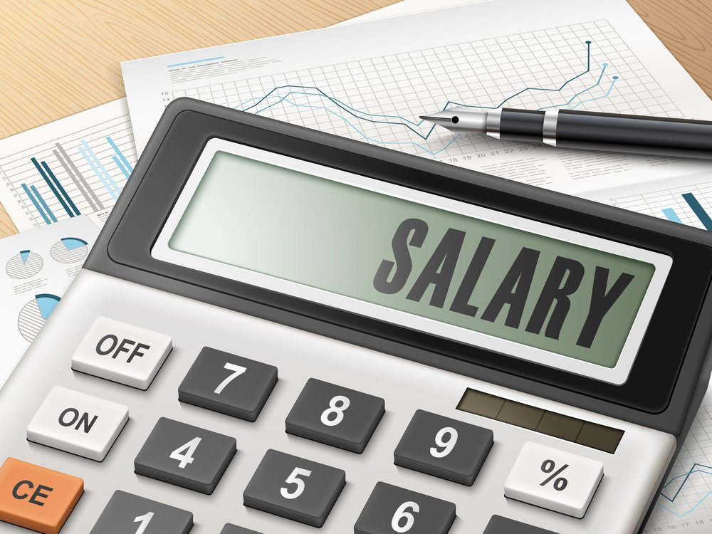 how to answer what s your expected salary accountemps