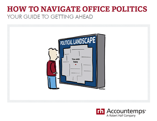 How to Navigate Office Politics: Your Guide to Getting Ahead