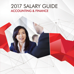 Salary Guide cover