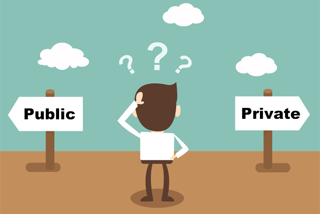 difference between public sector accounting and private sector accounting Financial analysis in public sector accounting:  the difference between  the definition and importance of the financial analysis in public sector accounting.