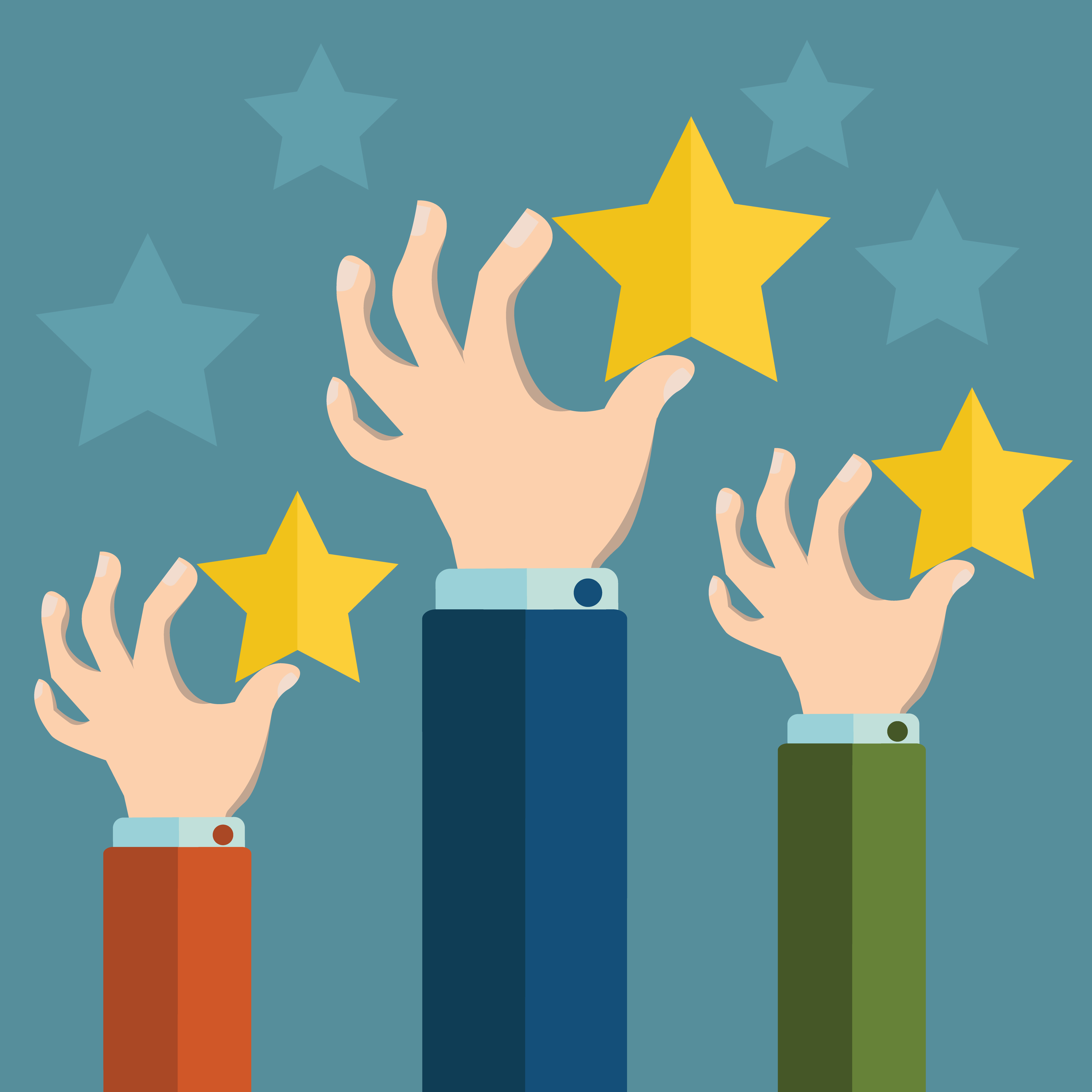 Employee Recognition and Staff Appreciation Tips | OfficeTeam