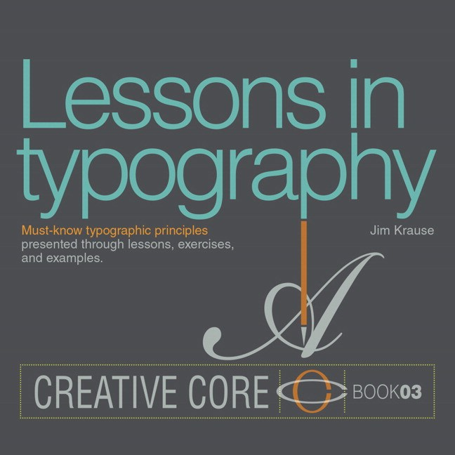 Lesson in Typography