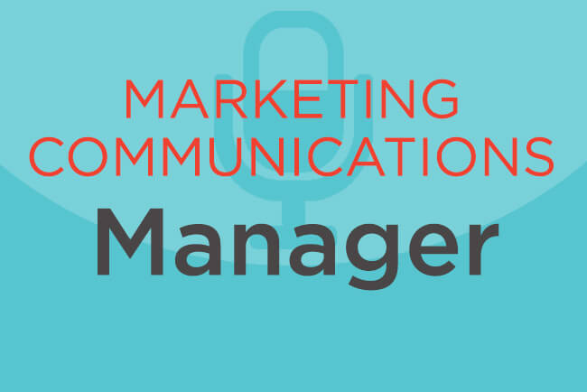Marketing Communications Manager Salary And Job Description