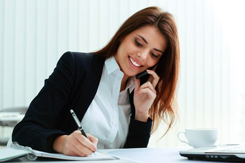6 Attributes to Look for in a Great Receptionist | OfficeTeam