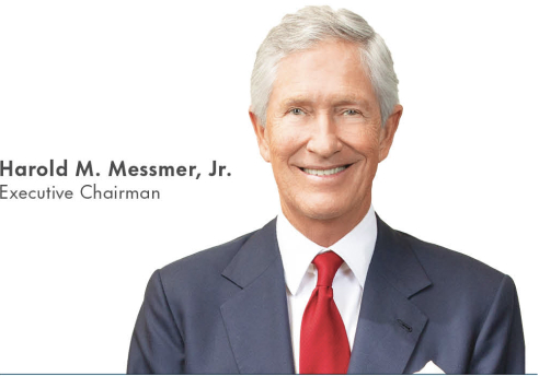 Harold M. Messmer, Jr. Executive Chairman