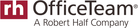 Robert Half OfficeTeam logo