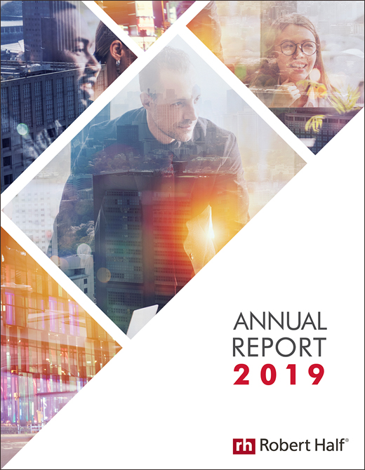 2019 Annual Report thumbnail
