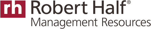 Robert Half Management Resources logo