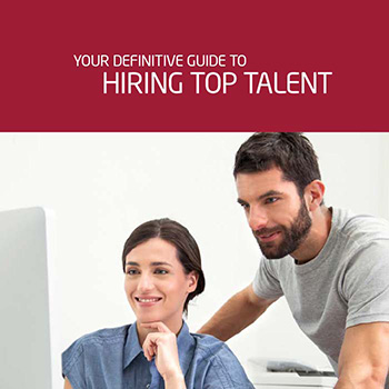 Your Definitive Guide to Hiring Top Tech Talent