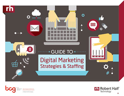 Guide to Digital Marketing Strategies & Staffing Thumbnail