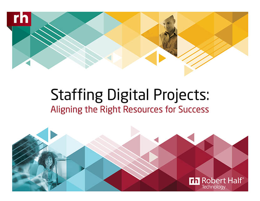 Staffing Digital Projects: Aligning the Right Resources for Success Thumbnail