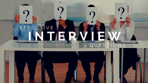 leadership style interview questions