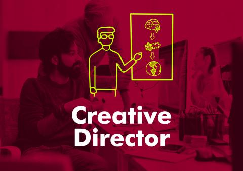 Creative Director Job Description and Salary | Robert Half
