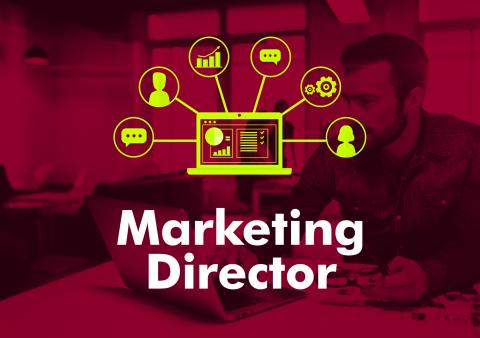 Marketing Director Job Description and Salary Outlook