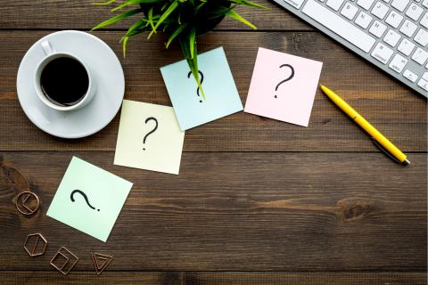 Job Interview Questions: 4 Types to Consider