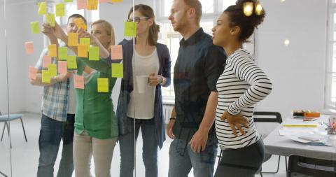 5 Ways to Develop Your Workplace Collaboration Skills