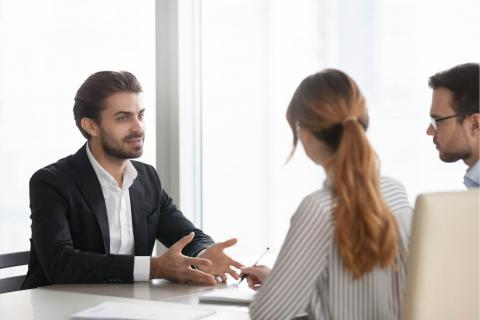 8 Questions to Ask at a Second Interview
