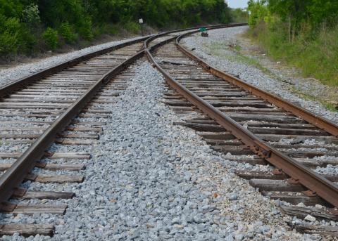 Converging Challenges With Upside for Finance Teams - Two Railroad Tracks Converging