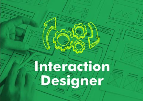 Hot Job: Interaction Designer
