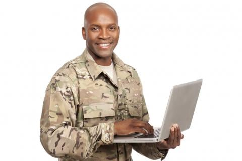 Tips and Resources to Help Veterans Find Jobs