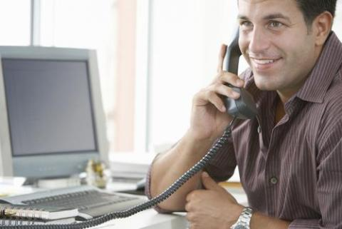 Dialing In: Phone Interview Tips For Making The Right Impression