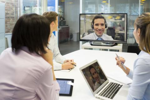 Conference Call Etiquette in the Workplace