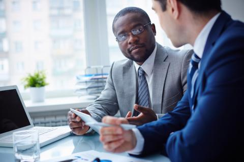 Top Attributes of a Financial Consultant