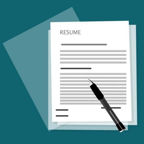 5 Consulting Resume Tips For New Consultants