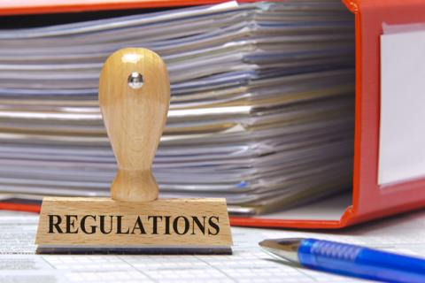 Top Regulatory Concerns for Financial Services
