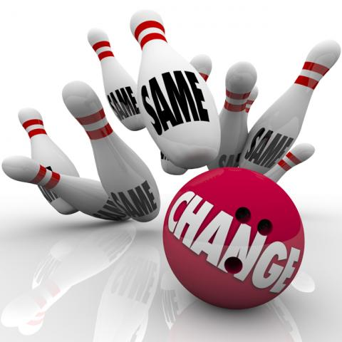 Change Management Tips for Small Businesses