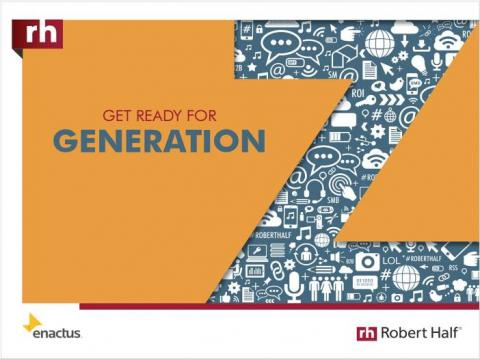 Get Ready for Generation Z
