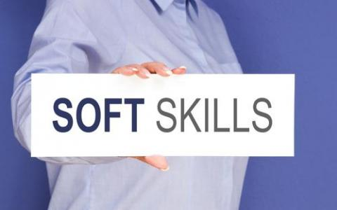 Spotlight on Your Soft Skills