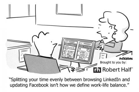 Office Humor: Redefining Work-Life Balance
