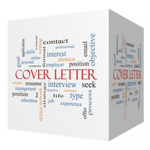 cover letter tips - Cover Letter Advice