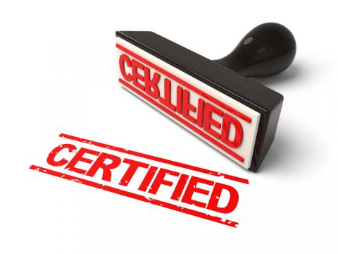 Wouldn't It Be Cool if These Professional Certifications Existed?