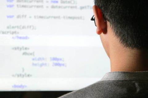 A software developer's salary is expected to rise.