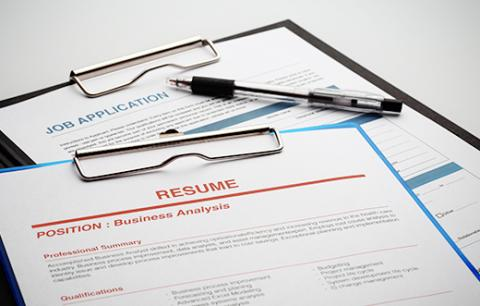 How to Write a Great Business Analyst Resume | Robert Half