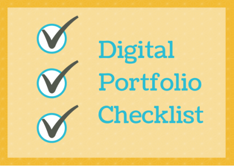 Digital Portfolio Review Tips For Employers Robert Half